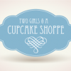 Cupcake Shoppe Logo Preview