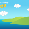 Kids Website Design Preview