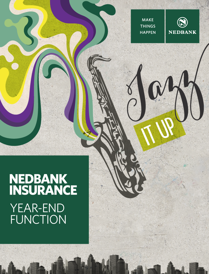 Nedbank Insurance Jazz it Up