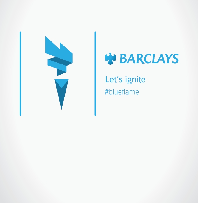 Barclays BlueFlame